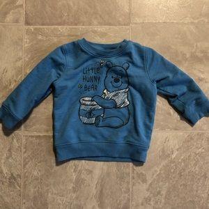 Other - Winnie the Pooh sweatshirt